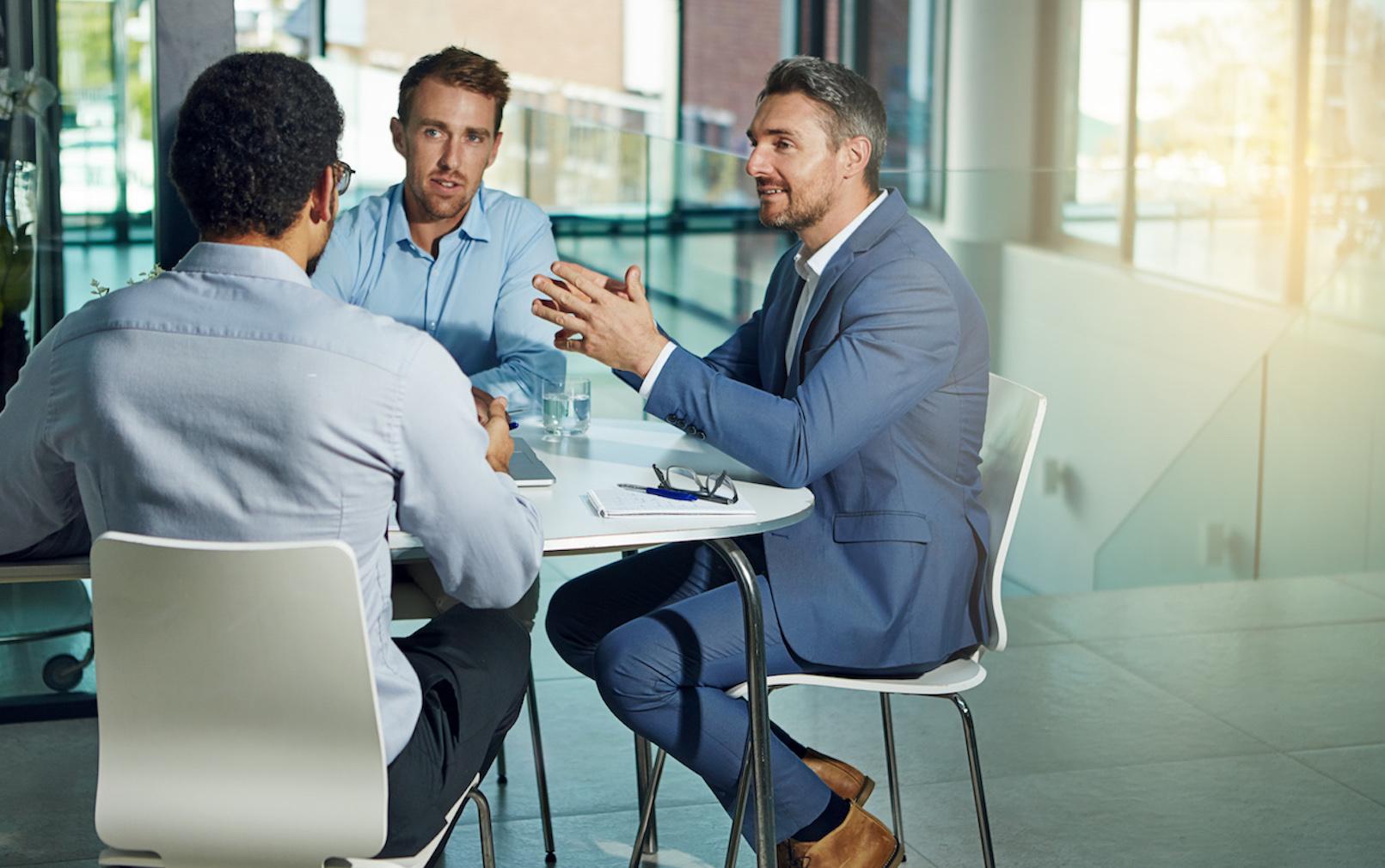 Apogée Groupe Financier 360° acquiert une nouvelle clientèle